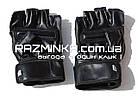 Перчатки для карате р.M (кожа), фото 2