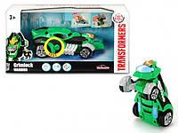 Автомобиль Трансформер Гримлок Dickie Toys 3113002