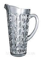 Кувшин для воды Bohemia Diamond 1250мл