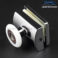Ролики для душевой кабины M-01B с диаметрами колес от 19 до 27 мм., фото 1