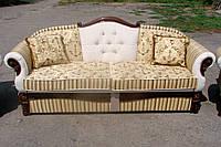 Комплект мягкой мебели Esma / Эсма Лотос-М тифани 210