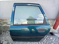 Двері задні ліві Opel Vectra A