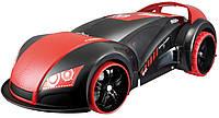 Автомодель-трансформер на р/у Maisto Street Troopers Project 66 Черно-красный (81107 black/red)