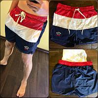 Мужские летние короткие шорты