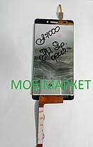 Модуль (сенсор + дисплей) Lenovo A7000 / A7000-A (1280x720) черный, фото 3