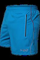 Мужские шорты спортивные брендовые стильные