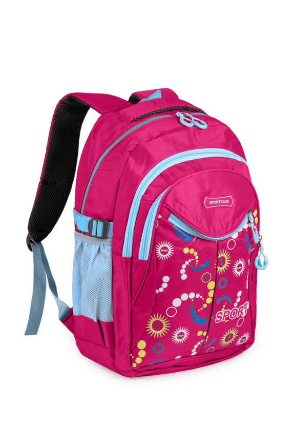 Рюкзак Sport Xilie pink, фото 2