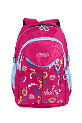 Рюкзак Sport Xilie pink, фото 3