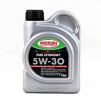 Моторное масло Meguin Fuel Economy SAE 5W-30 1L