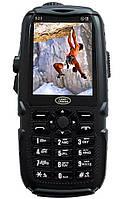 Land Rover S23 black (3 Sim) ГАРАНТИЯ 24 МЕС  АКБ 10000 мАч купить защищенный телефон