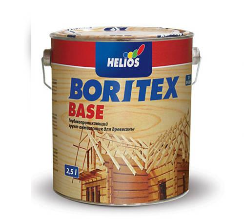 Bori Tex Base, фото 2