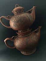 Чайный набор Карачун