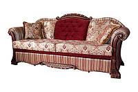 Комплект мягкой мебели Аспендос Лотос-М