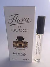 Женский мини парфюм с феромонами Gucci Flora by Gucci (Гуччи Флора бай Гуччи) 10 мл