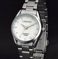 Часы Chenxi (silver-white)
