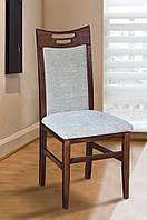 """Деревянный стул """"Юля"""" Орех (Микс Мебель), фото 1"""