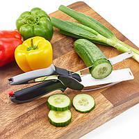 Chipper Cutter – это кухонный девайс 2 в 1!