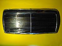 Решетка радиатора Mercedes w124 classic 1984 - 1993