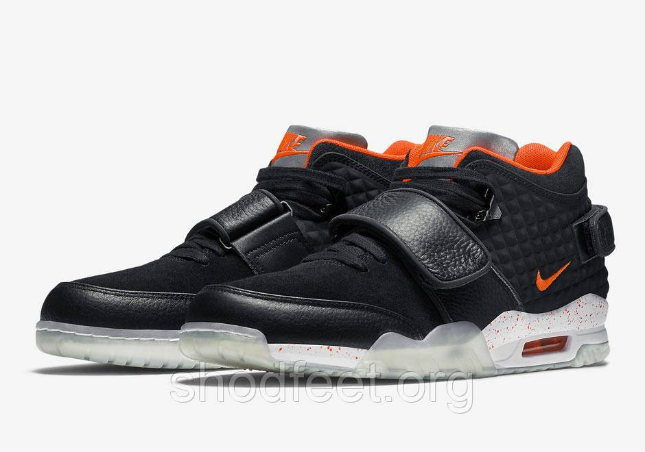 Кроссовки Nike Air Cruz Memory of Make Black
