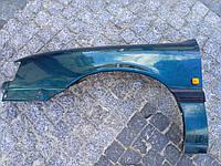 Крило переднє праве Opel Vectra A