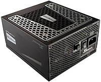 Блок живлення SeaSonic Prime 650W Titanium (SSR-650TD), фото 1