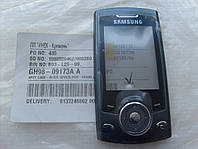 Верхняя часть слайдера мобильного телефона Samsung GH98-09173A
