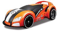 Автомодель-трансформер на р/у Maisto Street Troopers Project 66 Оранжевый (81107 orange)
