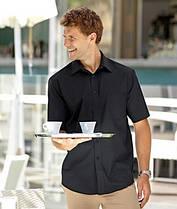 Мужская Рубашка Poplin