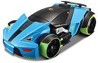Автомодель - трансформер на р/у Maisto Street Troopers PT808 Черно-голубой (81108 blue/black)