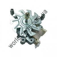 Вентилятор конвекции для духовки Gorenje 598534 (259397, 227861, 607771, 521115) original