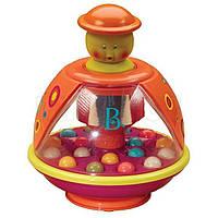 Развивающая игрушка - ЮЛА-МАНДАРИНКА BX1119Z