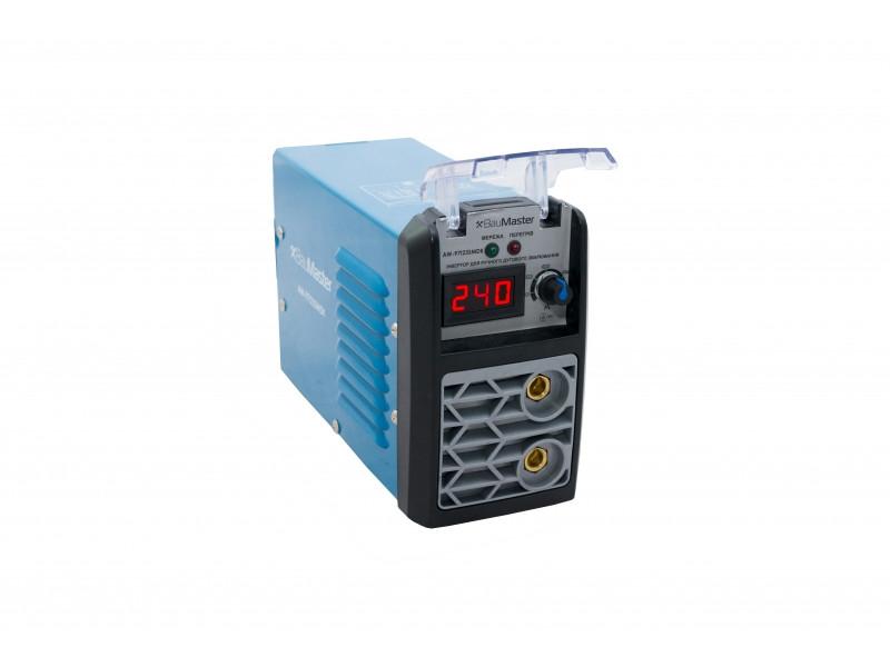 Инвертор сварочный, смарт дисплей BauMaster AW-97I23SMD