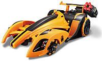 Автомодель-трансформер на р/у Maisto Twist and Shoot Оранжевый (81177 orange)