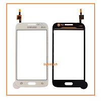 Сенсор (тачскрин) Samsung sm-G361H Galaxy Core Prime VE Duos White Original