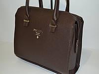Женская сумка  Prada Milano (Милано) копия К3316
