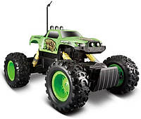 Автомодель на р/у Rock Crawler Maisto Green (81152 green)