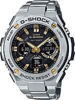 Мужские часы Casio GST-W110D-1A9ER
