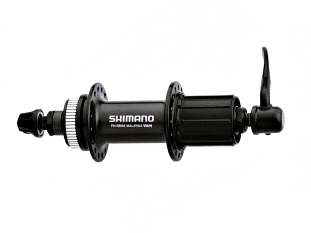 Втулка задня SHIMANO ACERA FH-RM65 36H під диск шліц
