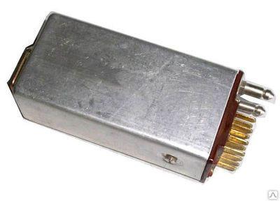 Реле РП-4 рс4.520.008