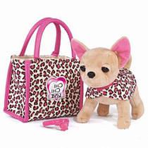 Собачка Чи Чи Лав чихуахуа Леопардовый стиль оригинальная Chi Chi Love Simba 5892281