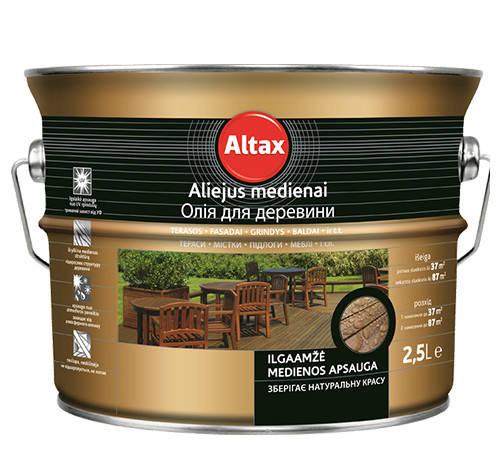 """""""Altax"""" Олія для дерева, фото 2"""