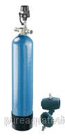 Контактная колона (оксидационная емкость)  1054 (эжектор), фото 1