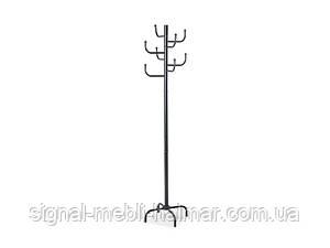 Вешалка Cactus Signal черный