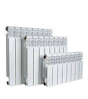 Какие радиаторы лучше биметаллические или алюминиевые  ?