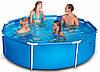 Каркасный бассейн Bestway 56045/56431 (244 х 61 см.)