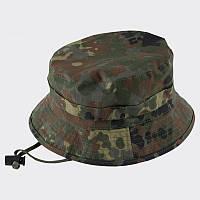 Панама SOLDIER 95 - PolyCotton Ripstop - флектарн