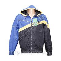 """Ветровка на мальчиков """"Украина"""" по низким ценам  DCM1201P-3"""