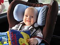 Детские авто кресла