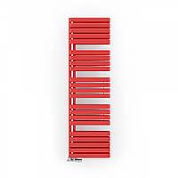 TERMA Полотенцесушитель WARP S 1695*600 мм RED , фото 1
