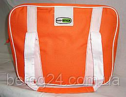 Термосумка (сумка-холодильник) Кемпінг Giostyle Evo Basic Medium 21 л ізотермічна сумка